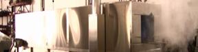 Secadora de Cajas